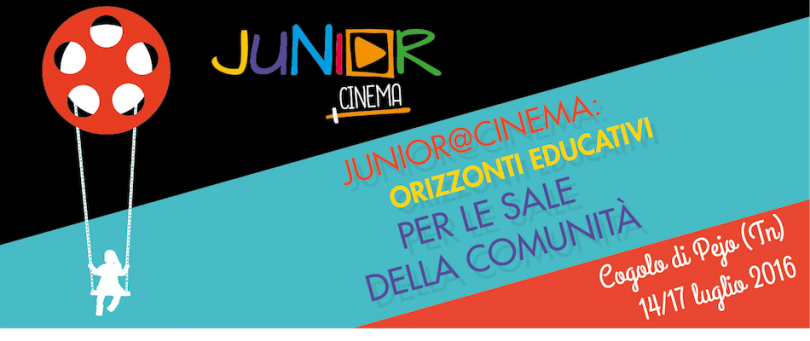 junior@cinema laboratorio