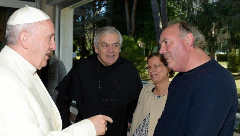 perdono papa francesco don gigi