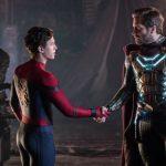 SPIDER-MAN: FAR FROM HOME (Jon Watts) Il viaggio, l'amore e il dovere