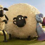 SHAUN E YETI L'incontro con il diverso al centro di due film d'animazione