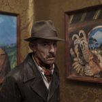 VOLEVO NASCONDERMI (Giorgio Diritti) La pittura di Ligabue su grande schermo