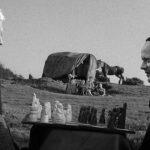 BERGMAN, LA POESIA DELLA SOFFERENZA L'incessante dialogo con la morte di un