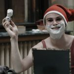 COMEDIANS (Gabriele Salvatores) Dietro la maschera, il senso della risata