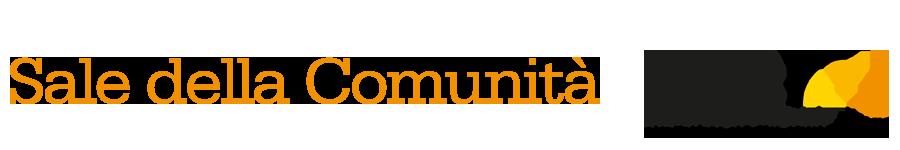 Sale della Comunità